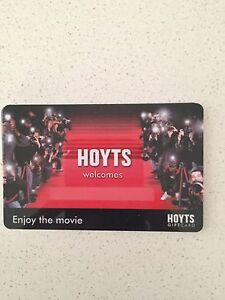 $130 of Hoyts vouchers Blaxland Blue Mountains Preview