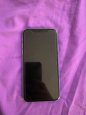 Apple iPhone XR - 128GB - Blue (Unlocked) A1984 (CDMA + GSM) na sprzedaż  Wysyłka do Poland