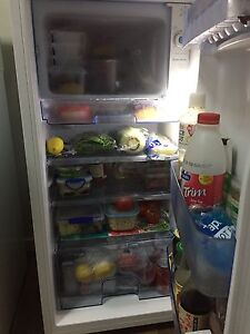 Fridge and freezer only 1 year old , $180, Price negotiable Toowoomba Toowoomba City Preview