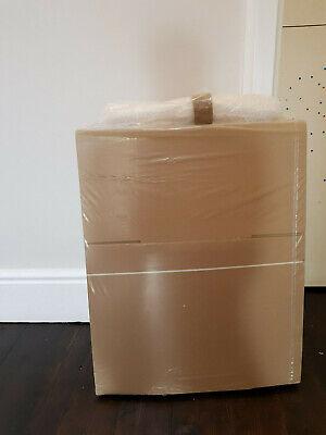 10x CARDBOARD BOXES Single Wall 12