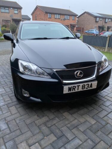 Image of Lexus is250