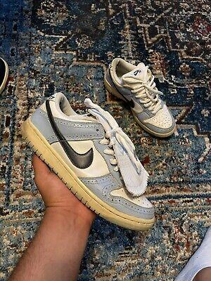 Size 8.5 - Nike SB Dunk Low Premium Golf - 313170-141 Rare Vintage