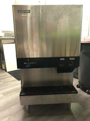 Hoshizaki Ice Dispenser Dcm450bae