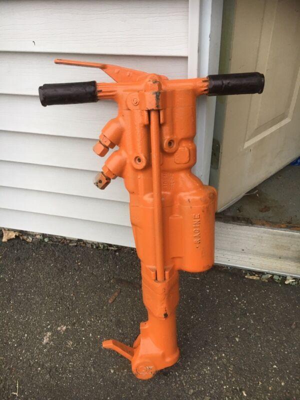 Hydraulic Jack Hammer