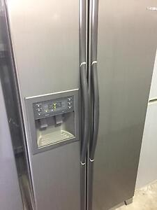 Samsung 580Ltr Water & Ice s/side with 2 months warranty Forest Glen Maroochydore Area Preview