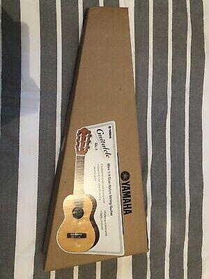 Yamaha GL1 6 String Guitar