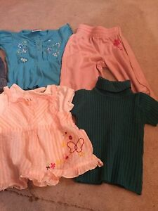 Girls clothing 18m-3T
