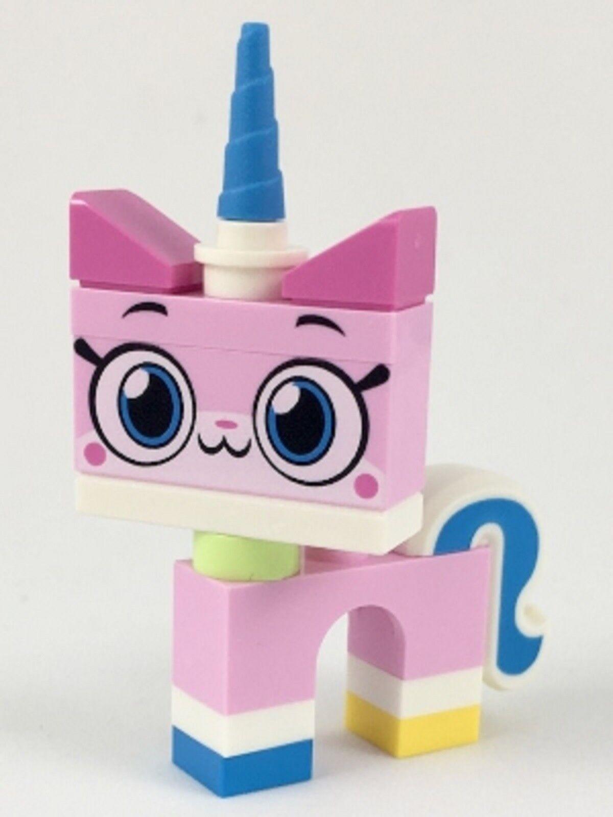 LEGO® Figures Unikitty minifigure 2015 From Set 41454   eBay