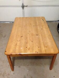 IKEA original coffee table