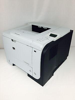 HP LaserJet Enterprise P3015n Printer - 6 MONTH WARRANTY - Fully Remanufactured