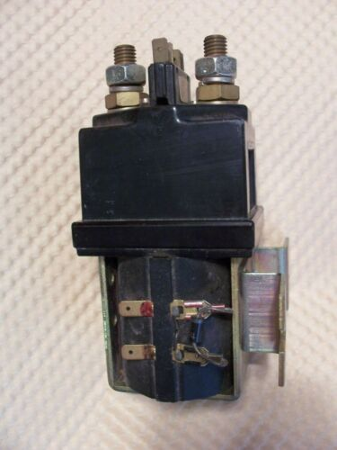 CURTIS/ALBRIGHT SW200A-16 CONTACTOR- NO BOX
