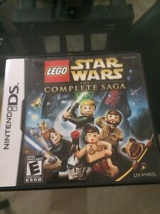 LEGO Star Wars (DS game)