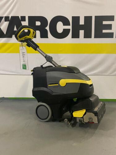 Karcher BR 35/12 Walk Behind Compact Scrubber 1.783-454.0