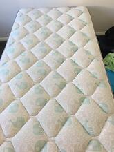 King Single Mattress with base Jesmond Newcastle Area Preview