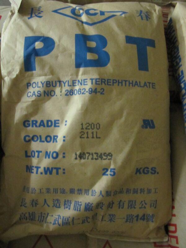 Engineering Plastic Pbt Base Resin Pbt1200-211l