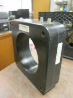 Square D Current Transformer 210r-162 Ratio 16005 10kv Bil 600v 25-400hz Used