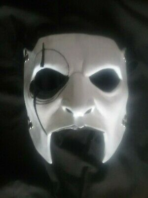 Slipknot Jim Mask (Jim Root we are not your kind mask)