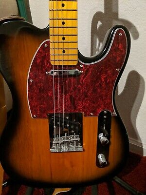 Fender Telecaster Partscaster Great Condition