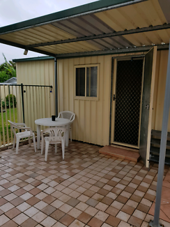 Studio or Granny flat for rental LIDCOMBE NSW 2141