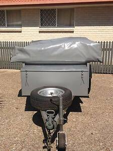 Camper Trailer For Sale McDowall Brisbane North West Preview
