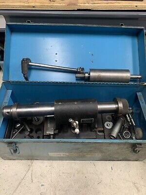 Weldon Air Bar In Factory Case With Extras
