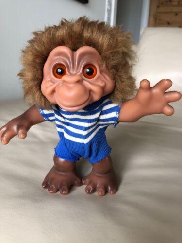 All original Dam troll monkey boy💚