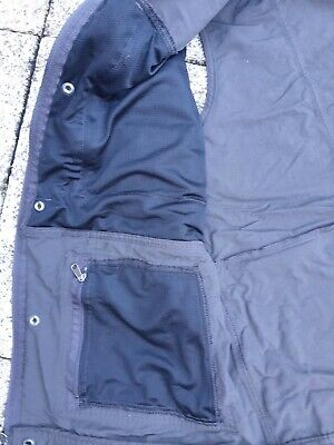 Columbia Men's Vest Black Size L, used for sale  Shipping to Nigeria