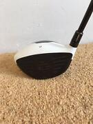Taylormade M2 Driver 2016 (Stiff Shaft, 10.5) Beldon Joondalup Area Preview