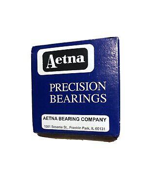 New Aetna E0013 Precision Thrust Bearings