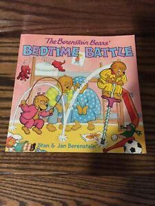 Berenstain bears book