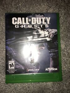 COD: Ghosts : XBOX ONE