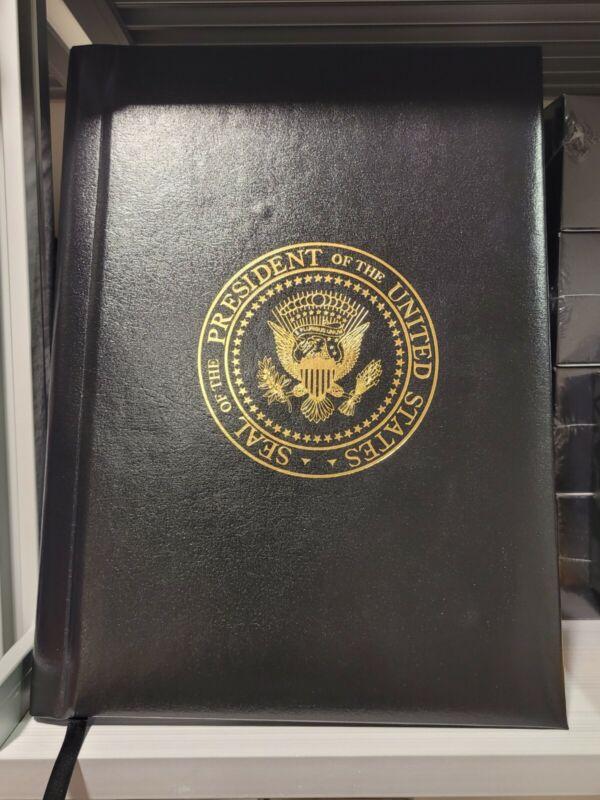 White House Presidential Seal Planner 2022