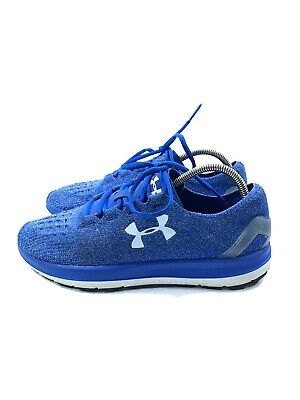 Under Armour UA Speedform Slingride Mens Running Shoes Trainers Blue Size 10.5