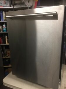 Kenmore Elite Dishwasher 630