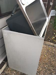 Laundry tub Strathfield Strathfield Area Preview