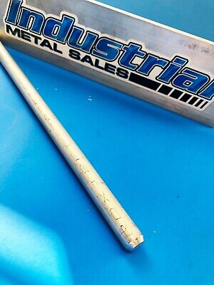 12 Dia X 23-long 7075 T651 Aluminum Round Bar --.500 Dia 7075 Lathe Stock