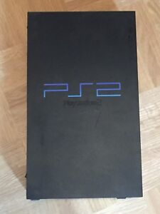 PS2 Console - Works well