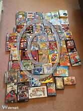 Collector wanting to buy your Video Games! Melbourne CBD Melbourne City Preview