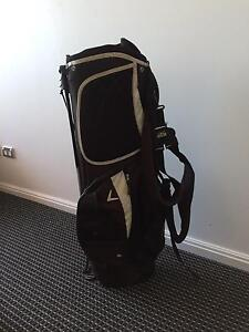 Callaway Carry bag Arncliffe Rockdale Area Preview