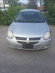 2004 Dodge Neon - NEED GONE ASAP