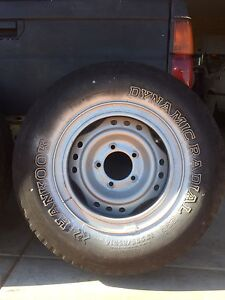 Toyota split rims 16 inch Pearsall Wanneroo Area Preview