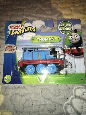 Thomas & Friends Adventures Thomas Metal Engine Diecast Train
