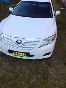 2011 toyota camry altise Mayfield East Newcastle Area Preview