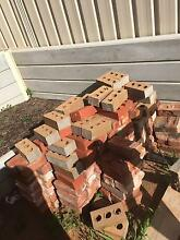 Bricks 50c each Enfield Port Adelaide Area Preview
