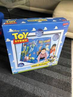 Pop Up Toy Story Play Tent & Kids pop up tents | Toys - Outdoor | Gumtree Australia Brisbane ...