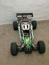 RC Buggy BL cage Brinkin Darwin City Preview