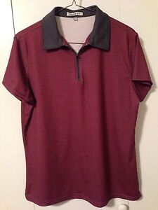 Women's Dry Fit Golf Shirt