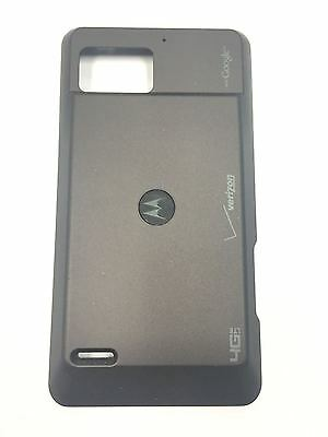 Original Extended Battery Door - Original Motorola Extended Battery Door Cover for Droid Bionic XT875