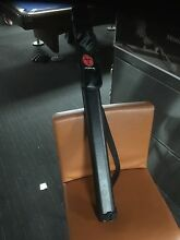 Poison anthrax pool cue with case for sale Roselands Canterbury Area Preview