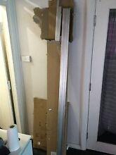 IKEA Pax sliding door frames + Auli mirror door Tempe Marrickville Area Preview